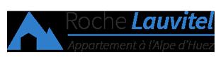logo appartement location alpe d'huez